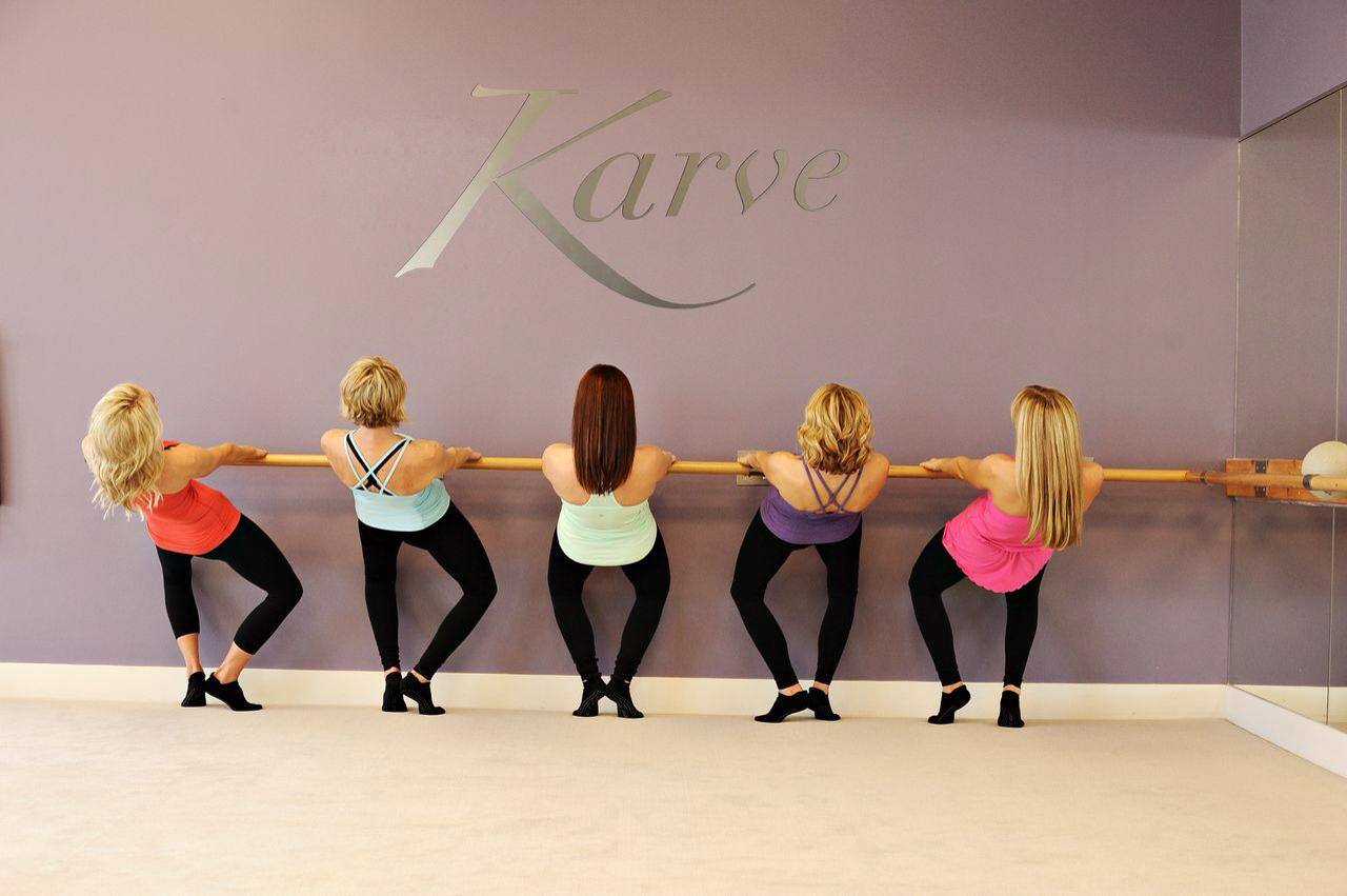 Review:  Karve Studio in Lindon