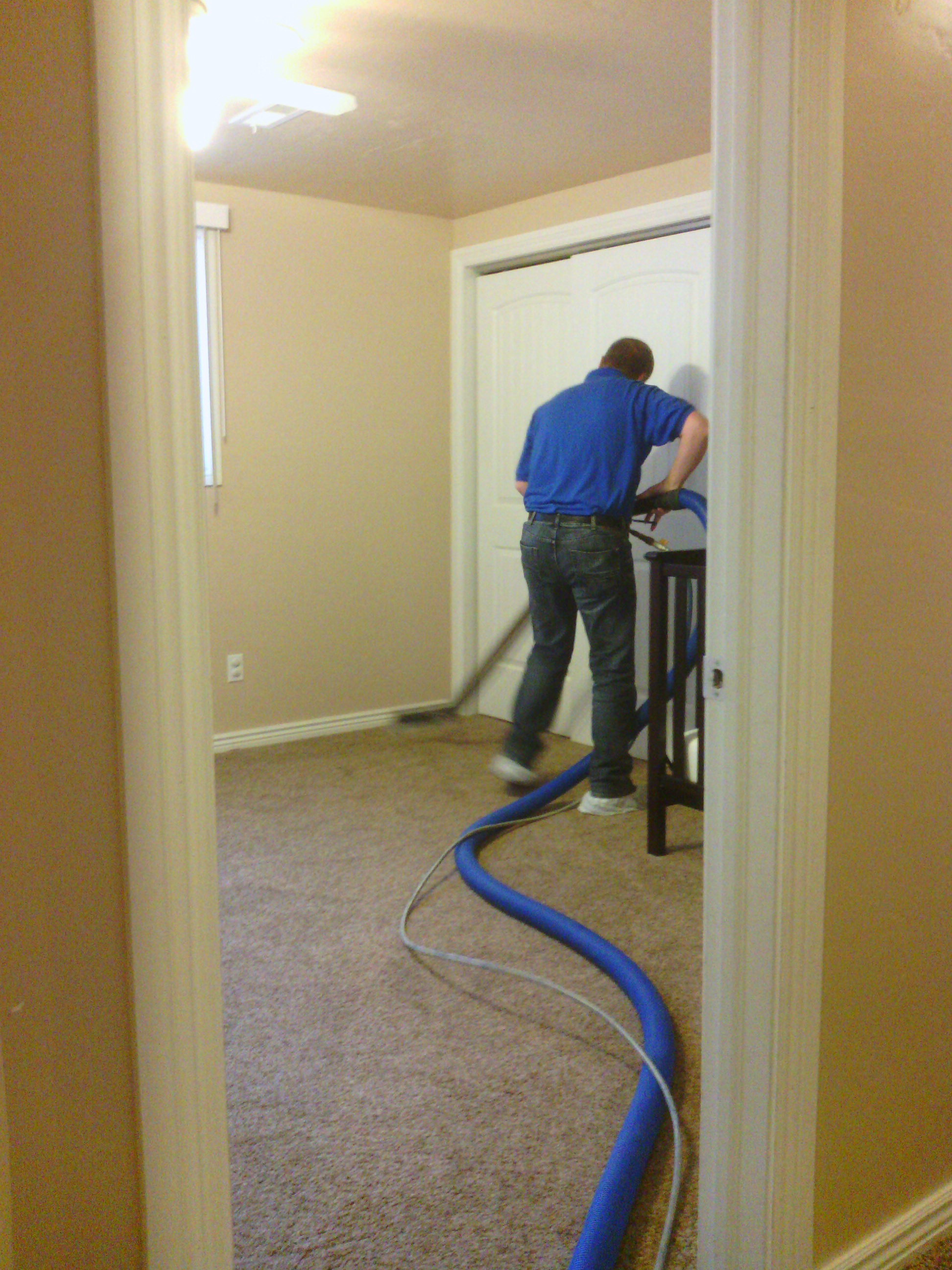 Utah carpet cleaning