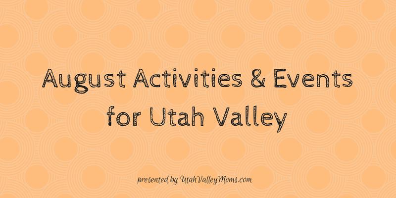 utah valley moms