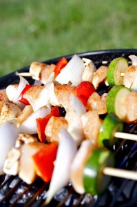 Delicious Grilled Recipes image #2