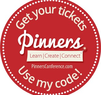 Pinners Conference 2014 + Discount Code