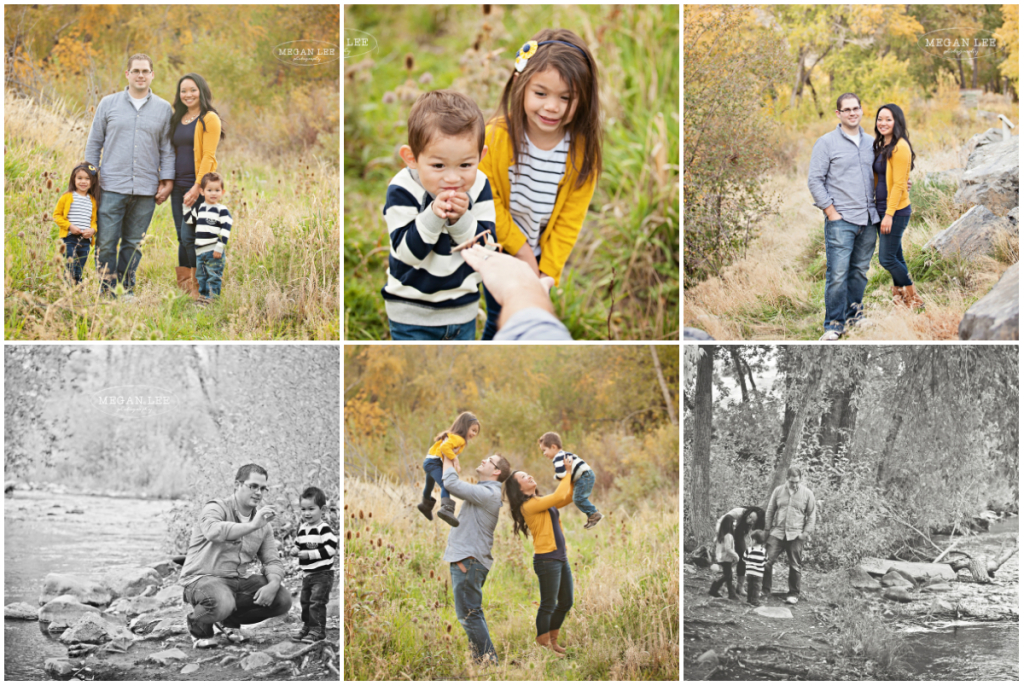 Megan Lee Photography, Utah Photographer