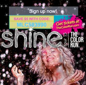 the color run 2015