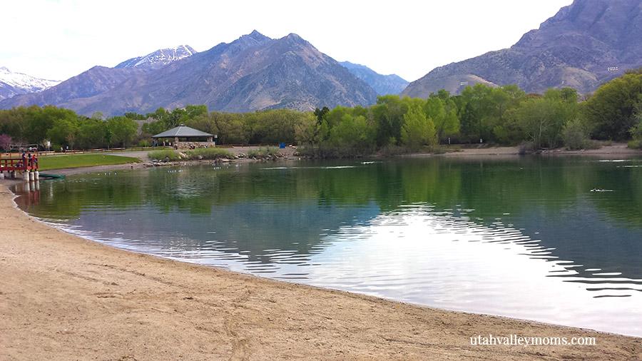 Highland Glen Park Utah