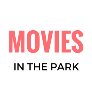 Utah Valley movies in the park
