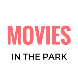 Utah Valley movies in the park