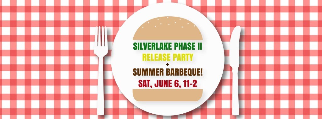 silverlake free bbq