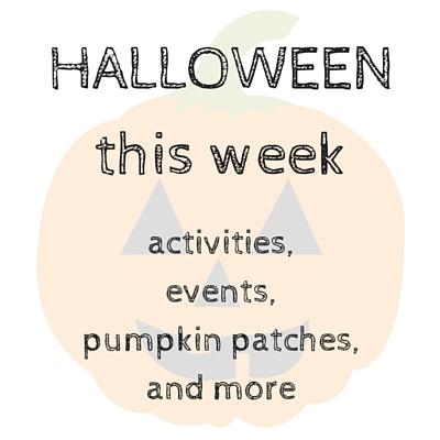 Halloween in Utah