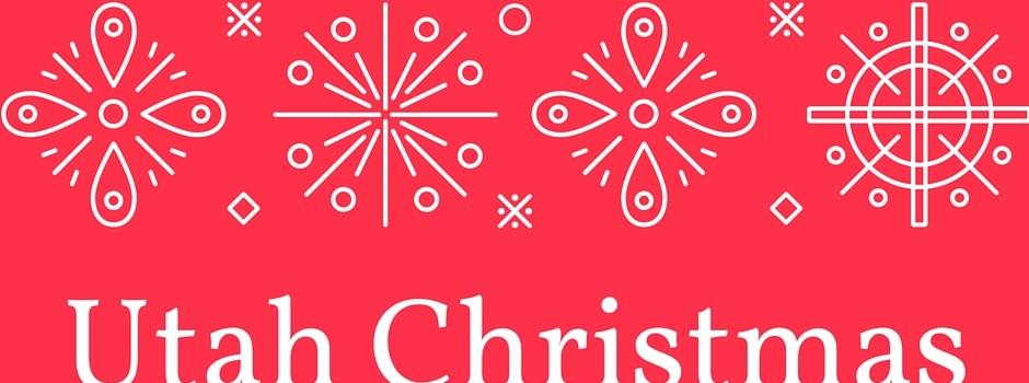 Utah County Christmas events