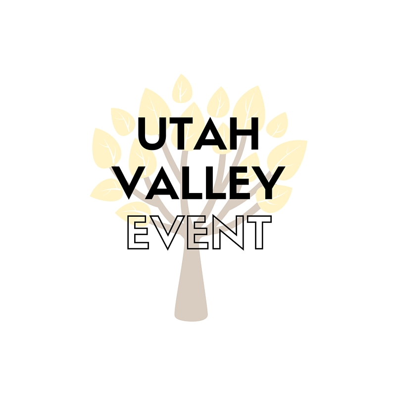 Utah Valley Events