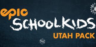 Epic SchoolKids Utah Pack