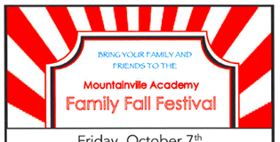 Mountainville Festival Giveaway
