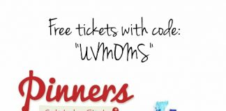 Pinners Conference free tickets