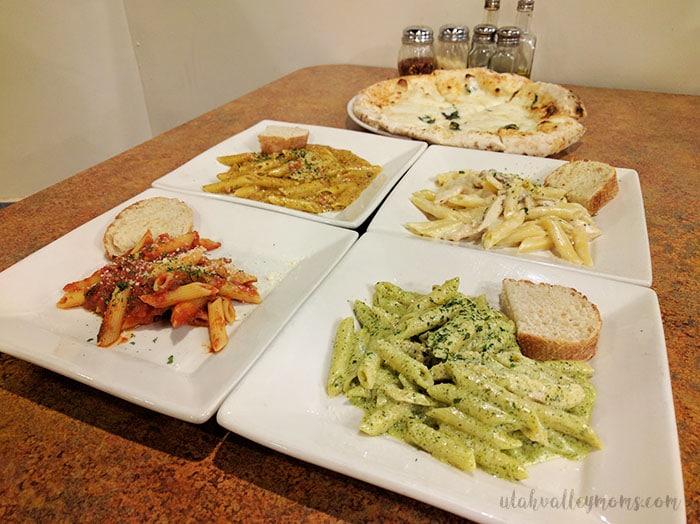 Terra Mia restaurant