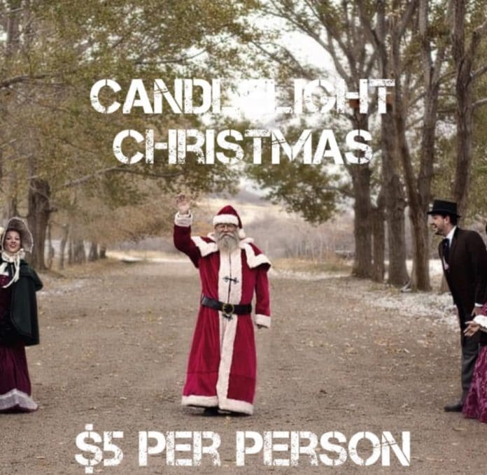 Candlelight Christmas discount