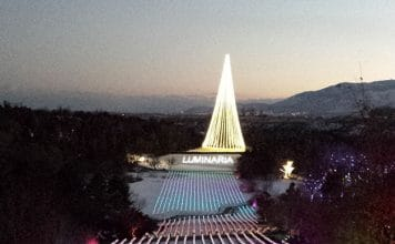 Luminaria Review