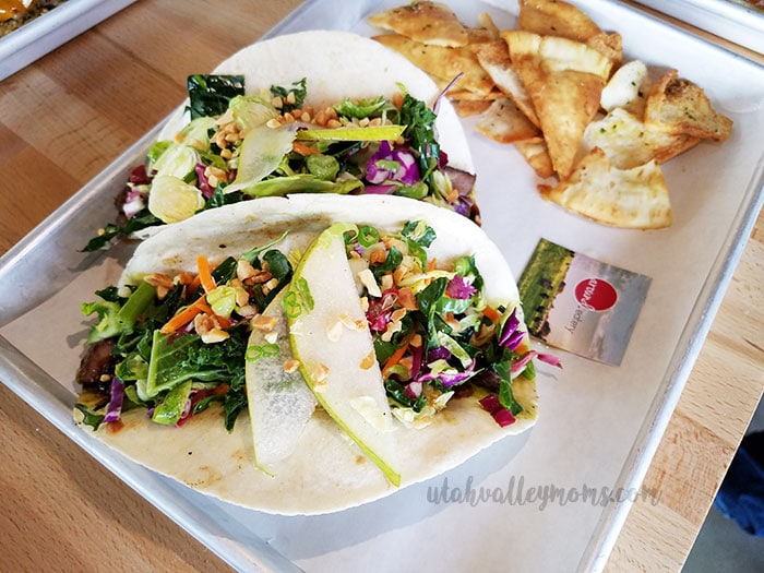 Around Eatery: favorite meals in Lehi