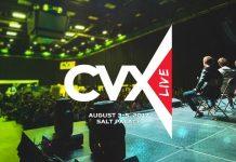 CVX Live, a social media convention