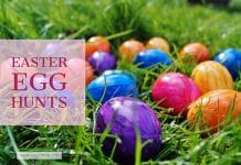 Easter Egg Hunts in Utah County