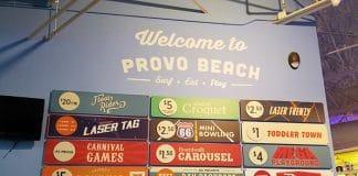 Provo Beach Resort Review & Deals