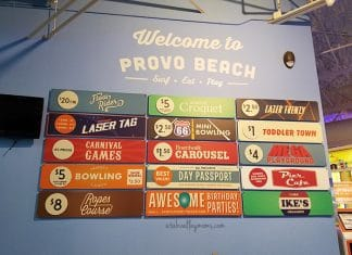 Provo Beach Resort Review & Deals