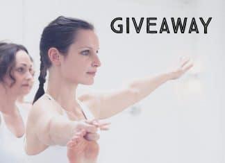 Utah Yoga Giveaway