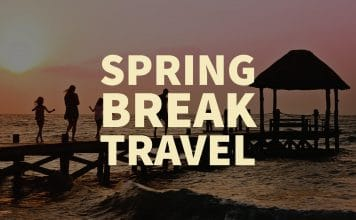 Spring Break Travel Ideas
