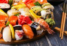 Yummys Sushi & Korean BBQ