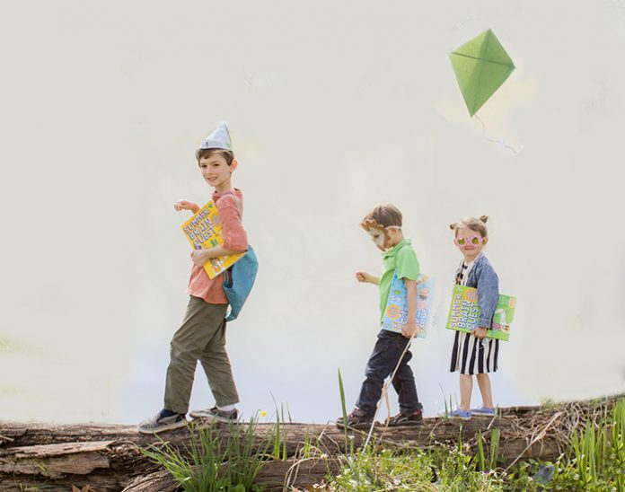 Adventure Playdate, Family Activity