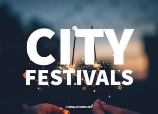 Utah County City Festivals