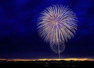 Utah fireworks discount