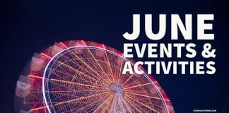 June events in Utah County