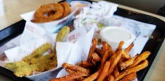 Portabella Burger Habit