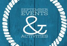 September Events & Activities in Utah County