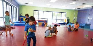 Little Gym of Orem Discount Code