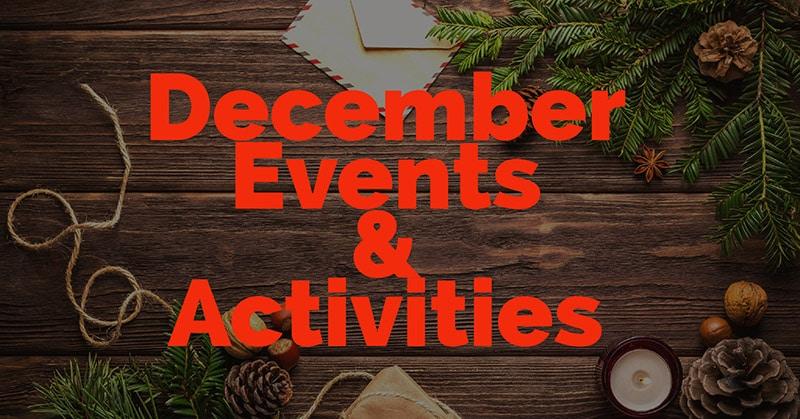 Christmas Activities In Utah.Utah County December Events Activities Christmas Lights
