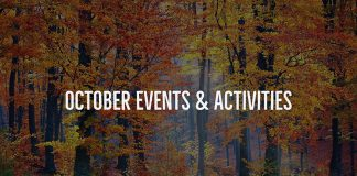 Utah County October Activities & Events
