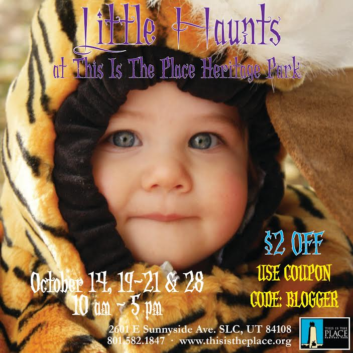 Little Haunts Discount