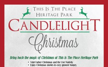 Candlelight Christmas discount tickets