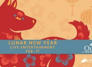 Lunar New Year Event at the Outlets at Traverse Mountain