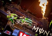 Supercross Utah Giveaway