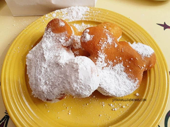 Best snacks at Disneyland