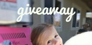 Canyon Party Rental Giveaway