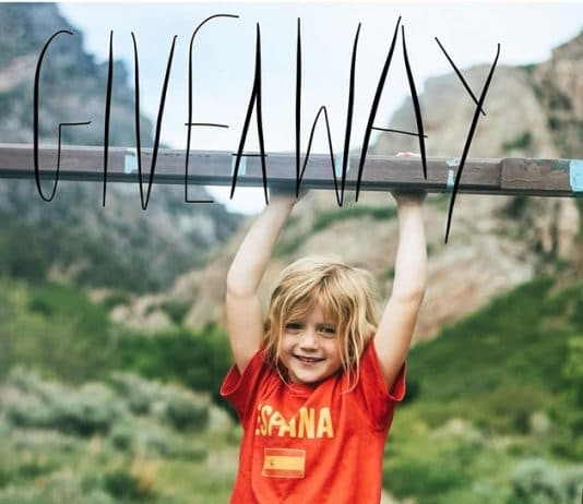 Naomi Utah Photography Giveaway