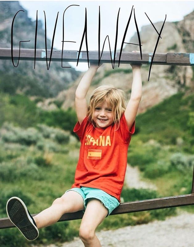 Naomi Utah Photography Giveaway