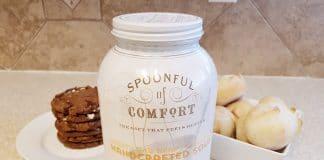 Spoonful of Comfort