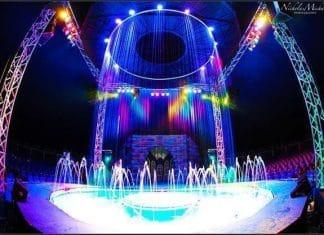 Cirque Italia Provo + Giveaway